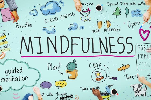 Leadership e Mindfulness
