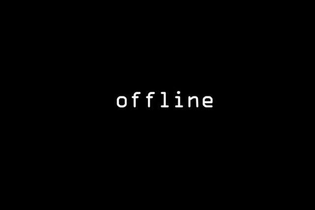 Sai vivere offline